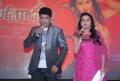 Siva Reddy, Anchor Suma at Sudigadu Movie Audio Release Stills