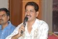 Director Bheemineni Srinivasa Rao at Sudigadu Movie Press Meet Stills
