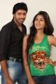 Allari Naresh & Monal Gajjar in Sudigadu Movie Stills