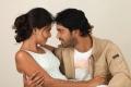 Monal Gajjar, Allari Naresh in Sudigadu Movie Stills