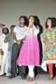 Actress Hema at Sudigadu Team Visits Theatres Photos