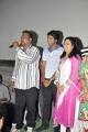 Fish Venkat, Allari Naresh, Hema at Sudigadu Team Visits Theatres Photos