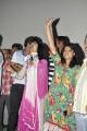 Hema, Jyothi at Sudigadu Team Visits Theatres Photos