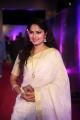 Telugu Actress Suhasini Saree Photos @ Zee Telugu Apsara Awards 2018 Red Carpet
