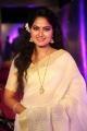 Actress Suhasini Cute Saree Photos @ Zee Apsara Awards 2018 Red Carpet