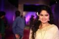Telugu Actress Suhasini Cute Saree Photos