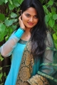 Actress Suhasini Cute Photos in Churidar at Rough Logo Launch