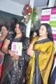 Suhasini Maniratnam at Green Trends Salon Chennai Photos