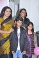 Suhasini Maniratnam inaugurates 97th Green Trends Salon Photos