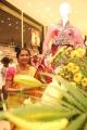 Suhasini Maniratnam inaugurates Kalanikethan Sarees at Chennai Photos