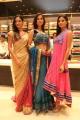 Suhasini inaugurates Kalanikethan Sarees Showroom at Chennai Photos
