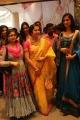 Suhasini Maniratnam inaugurates Kalanikethan Sarees Showroom at Chennai Photos