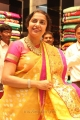 Suhasini launches Kalaniketan Sarees Showroom Photos