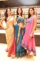 Acterss Suhasini inaugurates Kalaniketan Sarees Showroom Photos