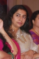 Suhasini Maniratnam at The Shackles Of The Warrior Book Launch Photos