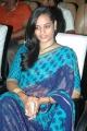 Actress Suja Varunee in Saree Stills