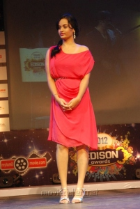 Suja Varunee at Edition Awards 2012