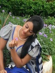Tamil Actress Suja Varunee New Hot Stills
