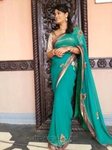 Actress Suja Varunee New Pics