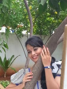 Tamil Actress Suja New Stills