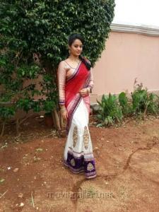 Actress Suja Varunee New Hot Gallery