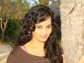 Actress Suja Varunee New Stills
