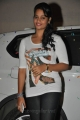 Actress Suja Varunee New Pictures in Modern Dress