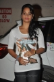 Actress Suja Varunee Pictures in Modern Trendy Dress