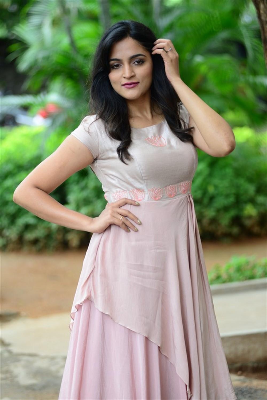 Ramasakkani Seetha Actress Sukrutha Wagle Photos