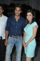 Aadi, Nisha Agarwal at Sukumarudu Movie Audio Launch Stills