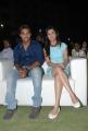 Adi, Nisha at Sukumarudu Movie Audio Launch Stills