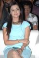 Actress Nisha Agarwal at Sukumarudu Movie Audio Launch Photos