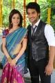 Aadhi,Nisha Agarwal at Sukumarudu Movie Opening Stills
