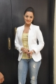 Actress Nisha Agarwal at Sukumarudu Movie Press Meet Stills