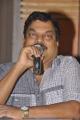 BA Raju at Sukumarudu Movie Press Meet Stills