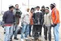 Sukumarudu Movie Shooting Stills