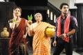 Nisha Agarwal, Sharada, Aadi in Sukumarudu New Stills