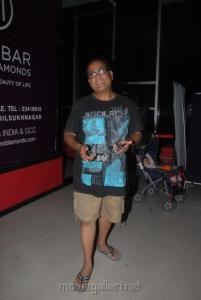 Sukumarudu Premiere Show Photos