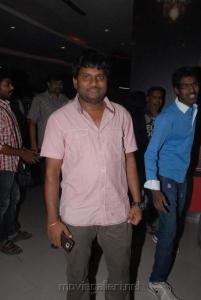 Thagubothu Ramesh at Sukumarudu Premiere Show Photos