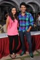 Aadi, Neelam at Sukumarudu Movie Press Meet Stills