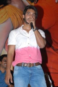 Actor Aadi at Sukumarudu Triple Platinum Disc Function Photos