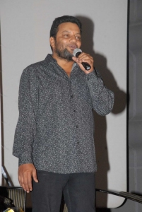 Saikumar at Sukumarudu Triple Platinum Disc Function Photos