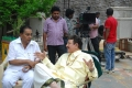 K Venu Gopal, Krishna at Sukumarudu Movie Working Stills