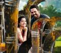 Rashmika, Karthi in Sultan Movie Images HD