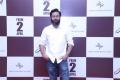 Sathyan Sooryan @ Sultan Movie Press Meet Stills