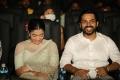Rashmika Mandanna, Karthi @ Sultan Movie Press Meet Stills