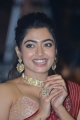 Rashmika Mandanna @ Sulthan Movie Pre-Release Event Stills
