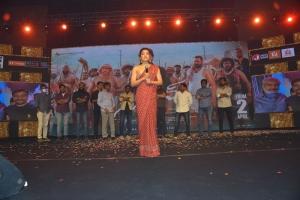 Sultan Movie Pre-Release Event Stills
