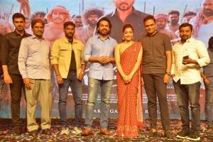Sulthan Movie Pre-Release Event Stills