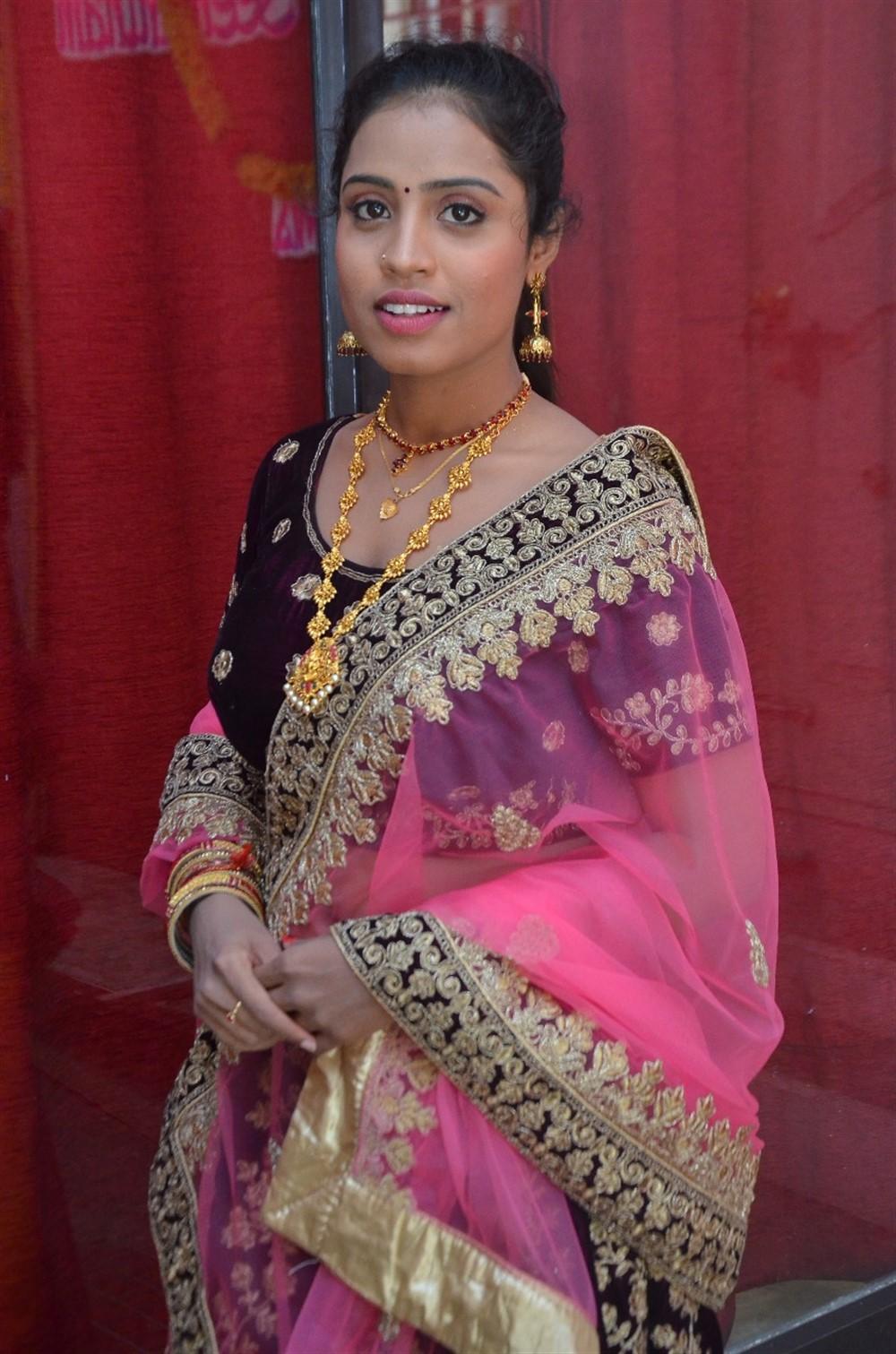 Actress Sharmila @ Sumana Valli Movie Press Meet Stills